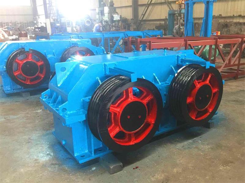 2JDM-30调车绞车